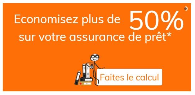 simulateur assurance prêt