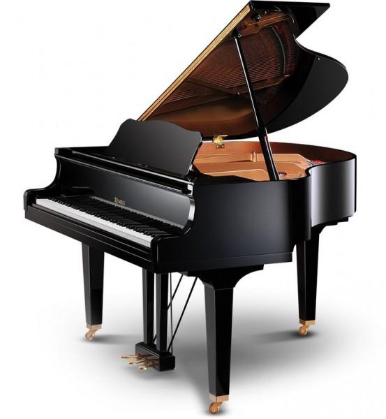 piano à queue steinweg