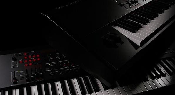 nouveau piano yamaha clp
