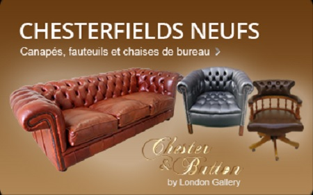 sofa occasion chesterfield