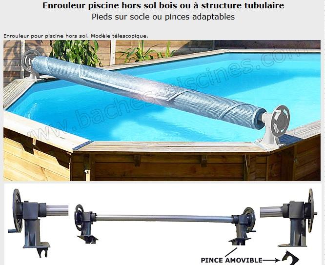 baches enrouleurs et accessoires de piscine infos sur. Black Bedroom Furniture Sets. Home Design Ideas