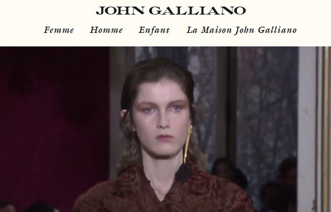 soutien gorge john galliano