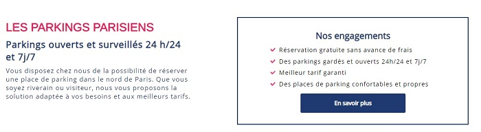 parking pas cher paris 15